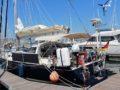 Aus Dieppe wird Cherbourg