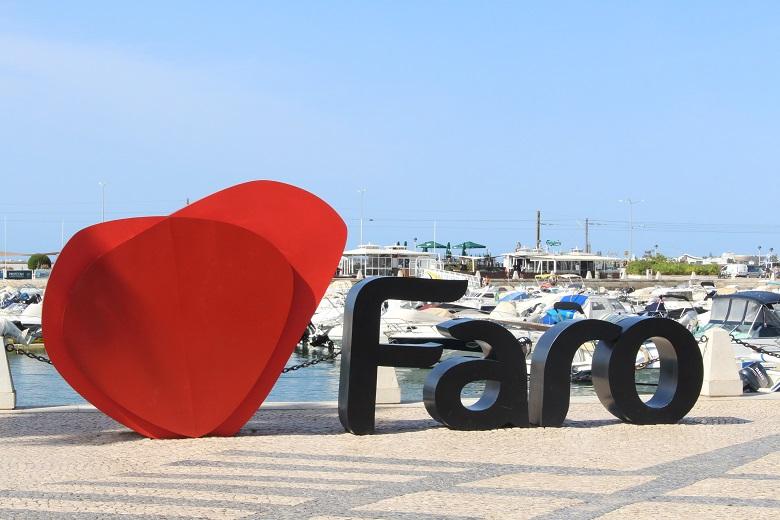 Tagesausflug Faro