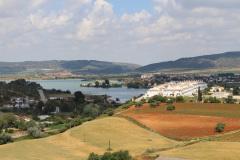 Arcos-Landschaft