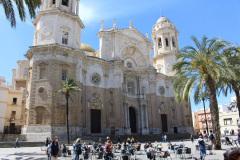 Kathedrale-von-Cadiz