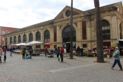 Markthalle-I