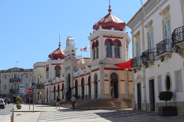 Portugal mal nicht vom Wasser aus – Tag 2