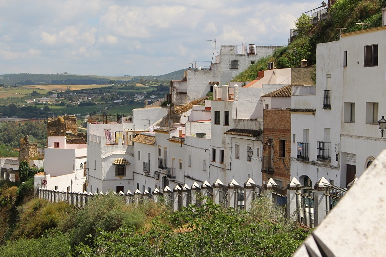 Rundreise durch Andalusien