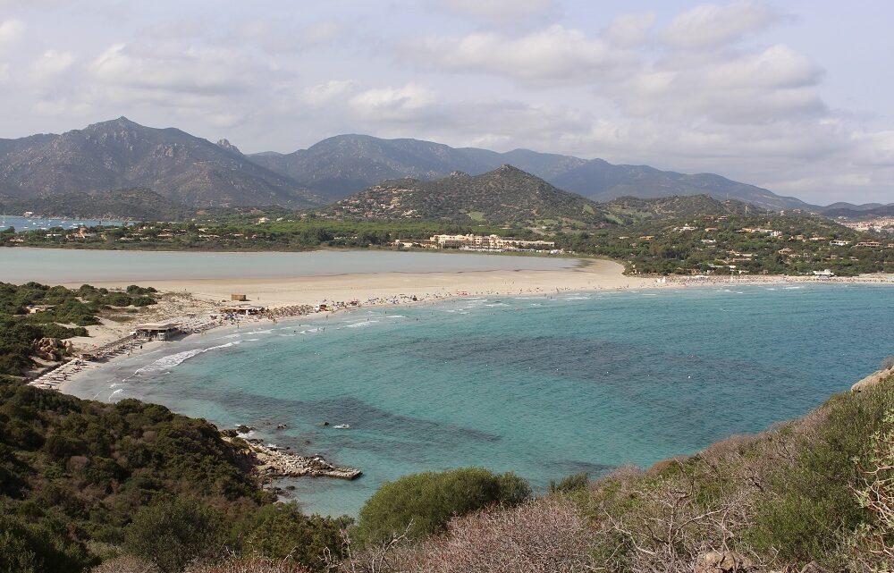 Sardinien – Leider nur ein Zwischenstopp