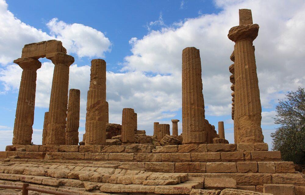 Agrigento – Im Tal der Tempel