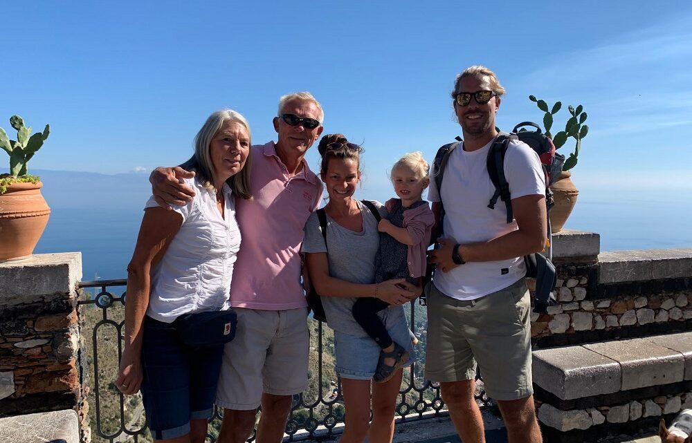 Ausflug nach Catania und Umgebung